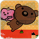 SE39B_巧克力熊(大)