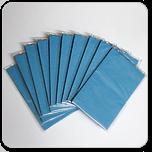 雙面吸油面紙10包(100張/包)