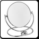 雙面折疊鏡
