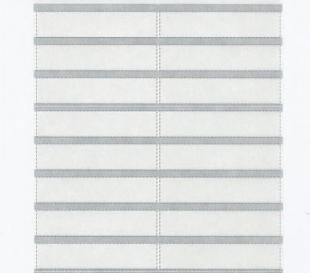 貼貼人_透明龍3x1cm(230貼150元)銀色字體