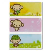 貼貼人_MOMO猴(大)授權姓名貼